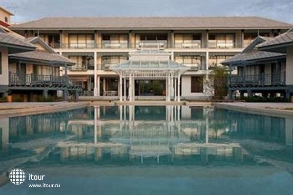 Devasom Hua Hin Resort 2