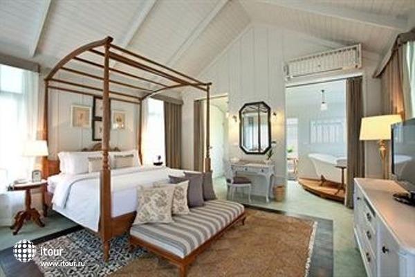 Devasom Hua Hin Resort 5