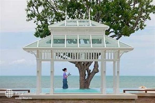 Devasom Hua Hin Resort 6