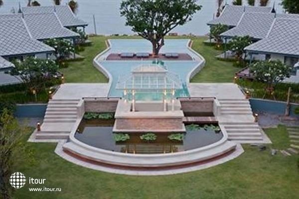 Devasom Hua Hin Resort 8