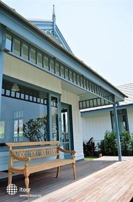 Devasom Hua Hin Resort 9
