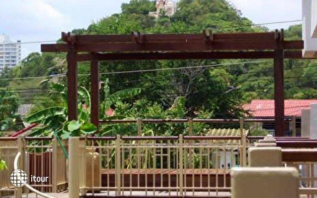 Ploen Terrace Hua Hin 6