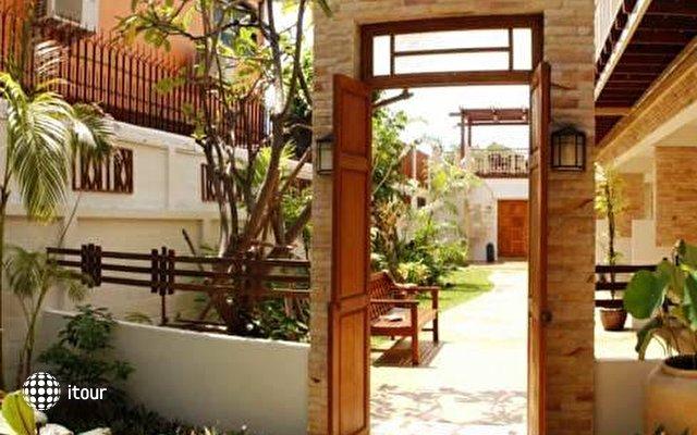Ploen Terrace Hua Hin 10