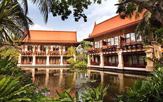 Anantara Resort & Spa Hua Hin 4