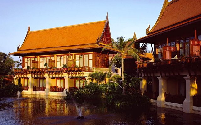 Anantara Resort & Spa Hua Hin 6