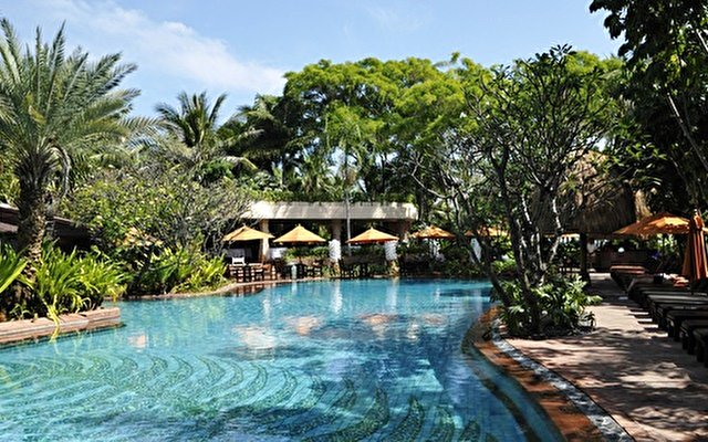 Anantara Resort & Spa Hua Hin 2
