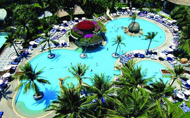 Hilton Hua Hin Resort&spa 1