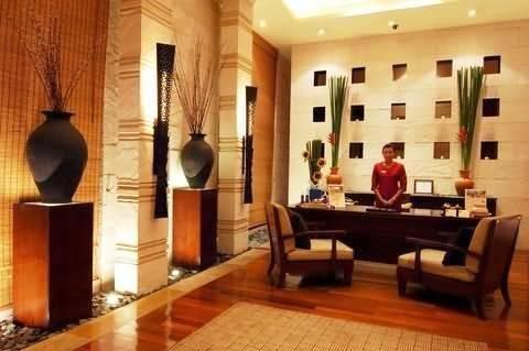 Hilton Hua Hin Resort&spa 4