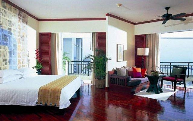 Hilton Hua Hin Resort&spa 6