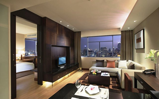 Grand Sukhumvit By Sofitel 6