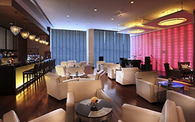 Grand Sukhumvit By Sofitel 9