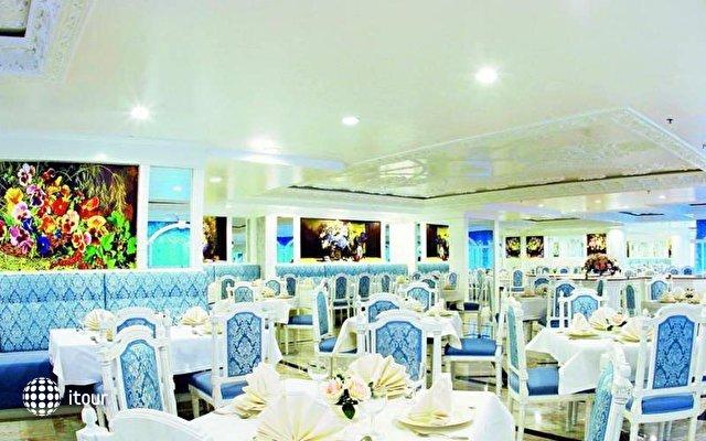 Adriatic Palace Bangkok 4