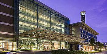 Novotel Suvarnabhumi Airport 1