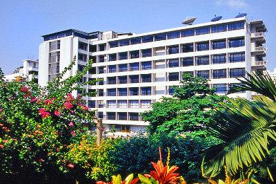 Manohra Hotel 1