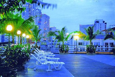Manohra Hotel 5