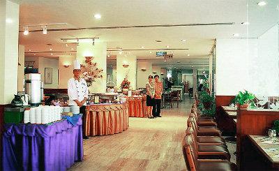 Manohra Hotel 10