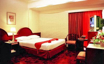 Manohra Hotel 9