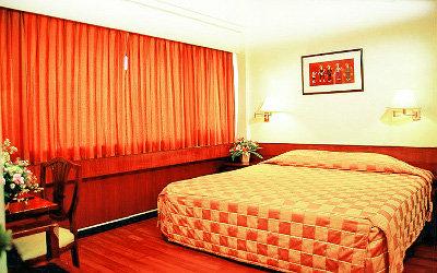 Manohra Hotel 8