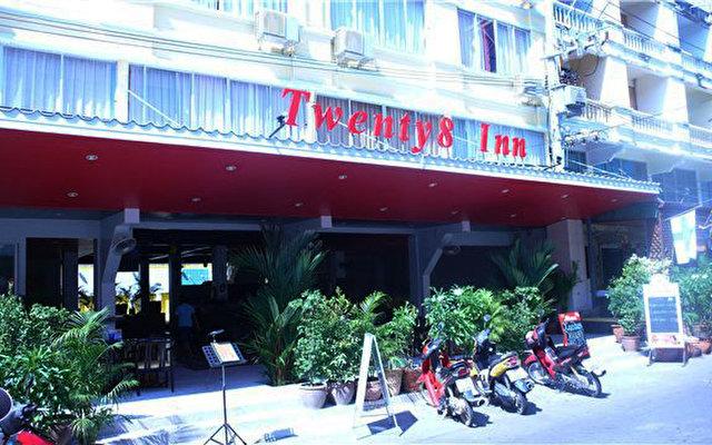Twenty 8 Inn 1