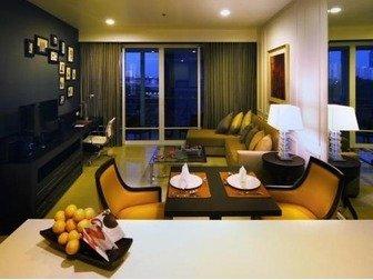 Anantara Baan Rajprasong Serviced Apartments 2