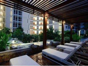 Anantara Baan Rajprasong Serviced Apartments 3