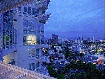 Anantara Baan Rajprasong Serviced Apartments 5