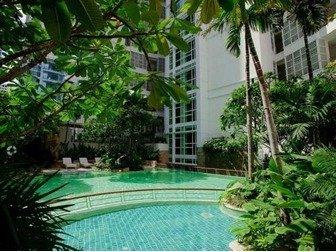 Anantara Baan Rajprasong Serviced Apartments 6