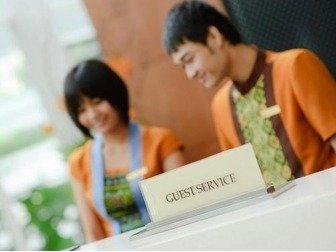 Anantara Baan Rajprasong Serviced Apartments 10