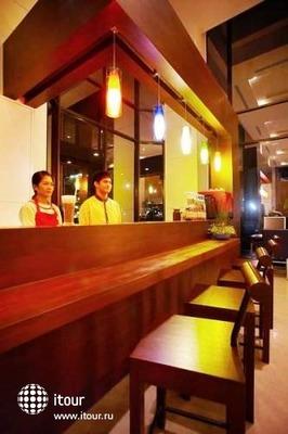 Bangkok Cha-da 7