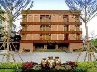 Bs Residence Suvarnabhumi 9
