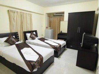 Bs Residence Suvarnabhumi 10