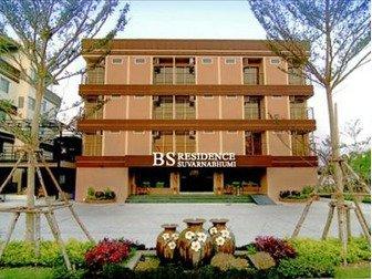Bs Residence Suvarnabhumi 1