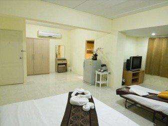 Bs Residence Suvarnabhumi 3