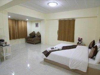 Bs Residence Suvarnabhumi 2