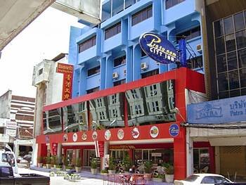 Pratunam City Inn 4