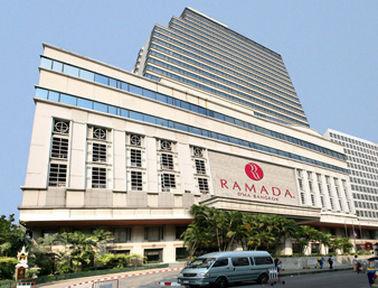 Ramada D'ma Bangkok 1
