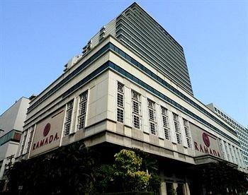 Ramada D'ma Bangkok 4