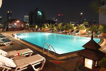 Ramada D'ma Bangkok 9