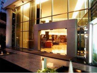 S15 Sukhumvit Hotel 7