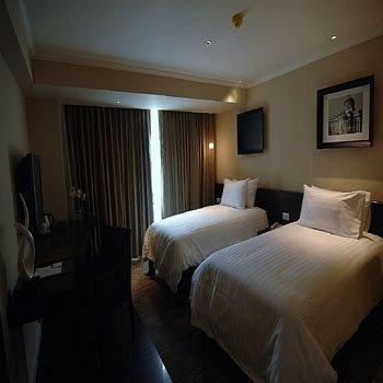 S15 Sukhumvit Hotel 5