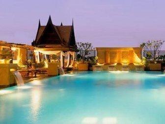 Siam & Siam Design Hotel & Spa 6