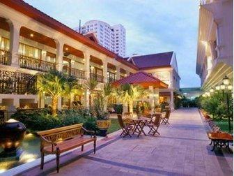 Siam & Siam Design Hotel & Spa 1