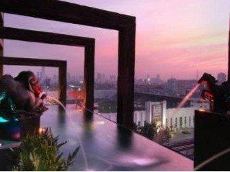 Siam & Siam Design Hotel & Spa 2