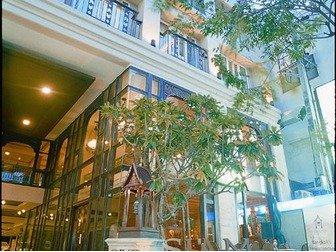 Siam Heritage Boutique 1