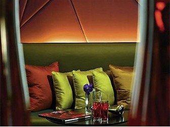 Vie Hotel Bangkok 10