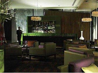 Vie Hotel Bangkok 7
