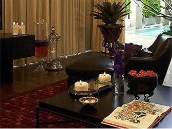 Vie Hotel Bangkok 8