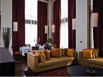 Vie Hotel Bangkok 3