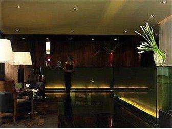 Vie Hotel Bangkok 2