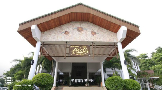 Areca Lodge 1